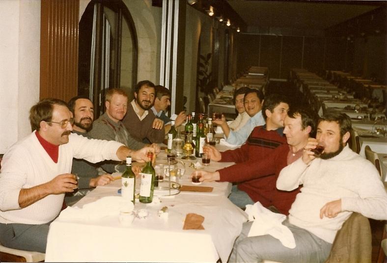 B.S. ELAER 1975/1976 Numari13