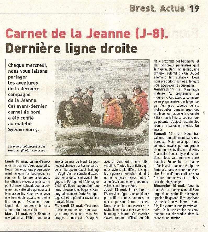 JEANNE D'ARC (PH) - VOLUME 2 - Page 38 Numari24