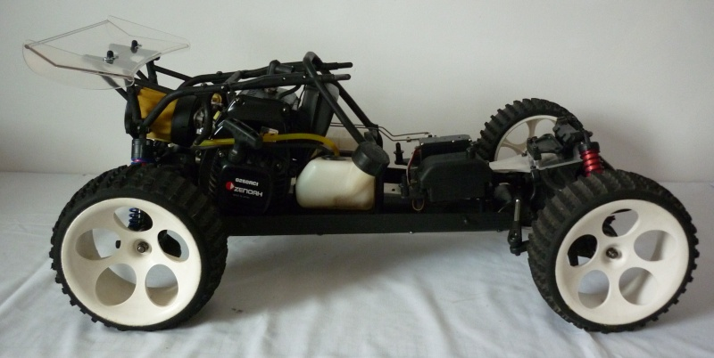 Mon New FG Baja Buggy 4X4 P1020455