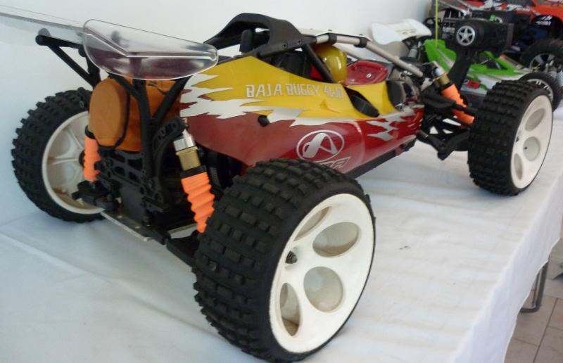 Mon New FG Baja Buggy 4X4 P1020462