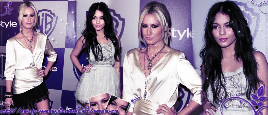 Ashley & Vanessa Fan Club Serbia