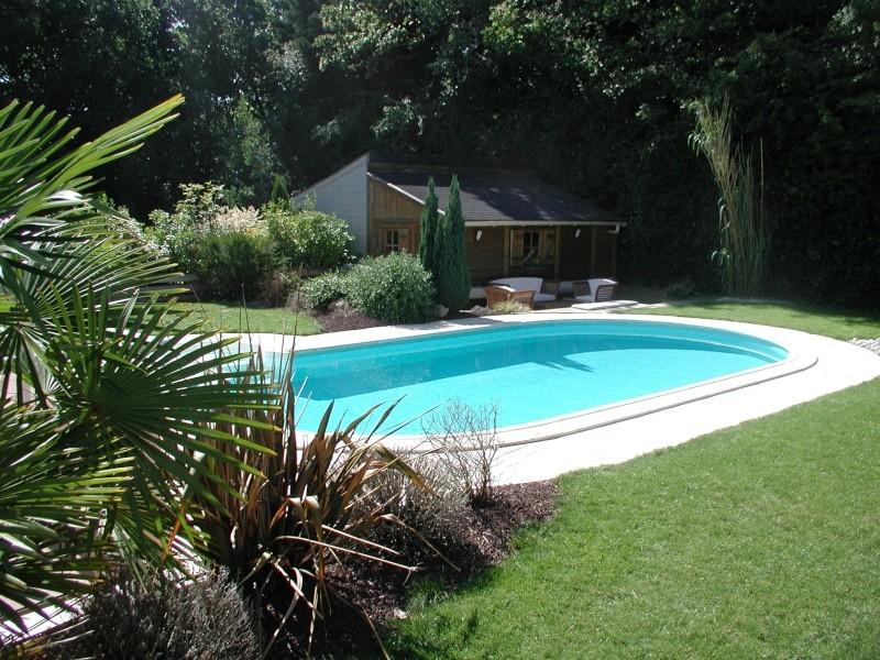 Evolution du jardin quelques années après la construction de la piscine - Page 2 P6260016
