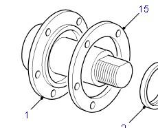 Roulements de roue avant Defender - Page 2 Ftc31510