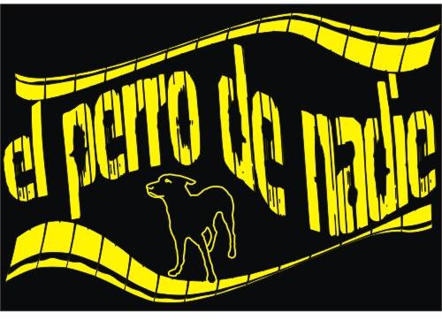 EL PERRO DE NADIE