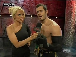Survivor présente: Shelley & Sabin vs The Miz & Orton Gwatva10