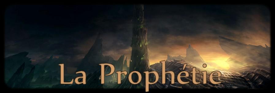 La Prophétie de l'Hiver Éternel