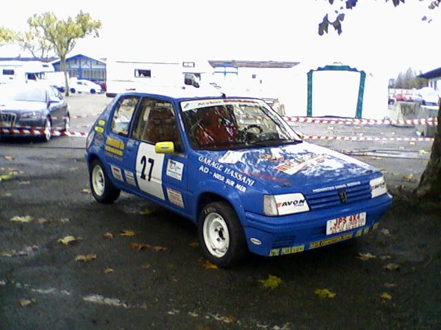 Photos de voitures de compétitions de tous âges que vous avez faites !!!!!!!!!!!!!!!! 205_ra11