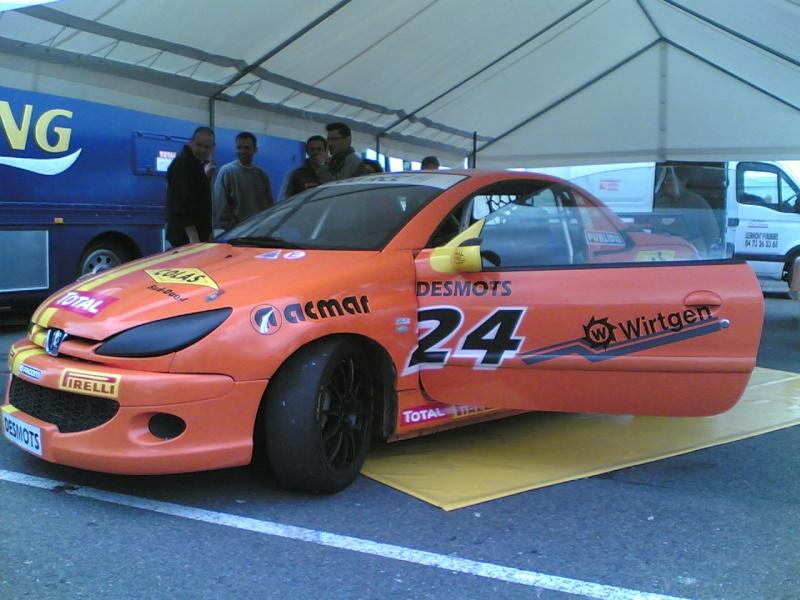 Photos de voitures de compétitions de tous âges que vous avez faites !!!!!!!!!!!!!!!! 206_rc10