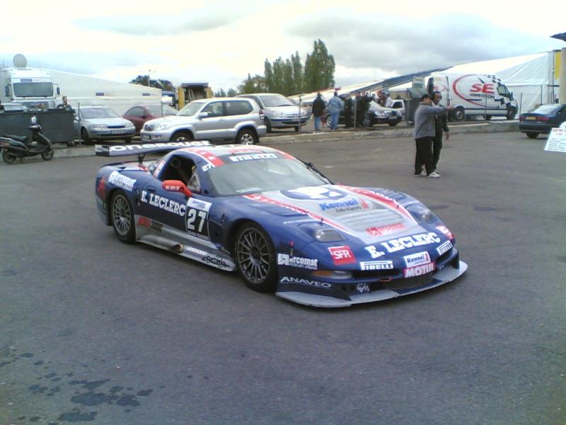 Photos de voitures de compétitions de tous âges que vous avez faites !!!!!!!!!!!!!!!! Corvet10