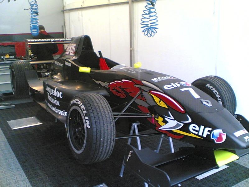 Photos de voitures de compétitions de tous âges que vous avez faites !!!!!!!!!!!!!!!! Formul10