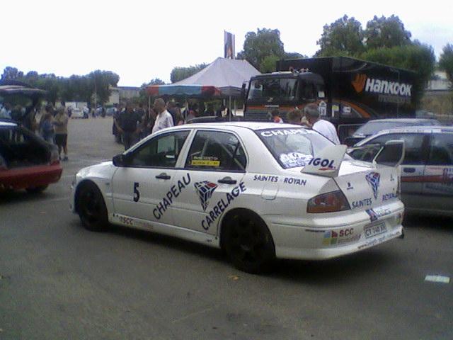 Photos de voitures de compétitions de tous âges que vous avez faites !!!!!!!!!!!!!!!! Lancer10