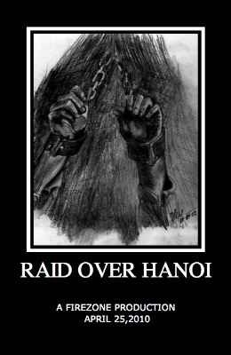 RAID OVER HANOI Chaine11