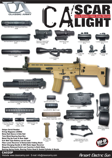 LOOKING FOR A NEW SCAR OR SHOULD I GO G36? - Page 2 Scar-p10