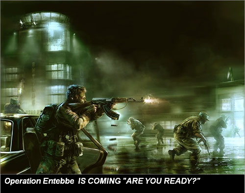Operation Entebbe   Night game Idea from Geist Fdssdf10