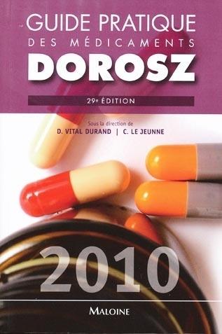 listes de medicament . Dorosz10