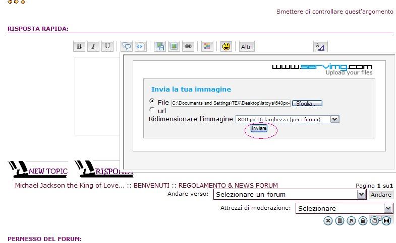 REGOLAMENTO DEL FORUM  3_bmp10