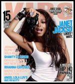 Janet Jackson Foto Gallery