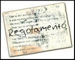 REGOLAMENTO & NEWS FORUM
