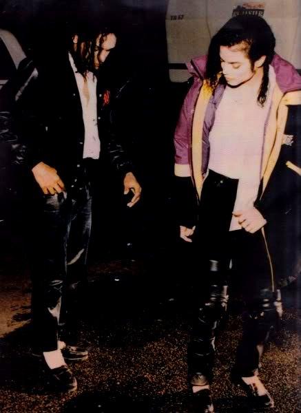 I sosia di Michael Jackson - Pagina 3 Diffid10