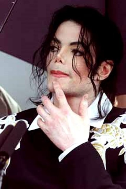 I sosia di Michael Jackson - Pagina 2 Kika1212