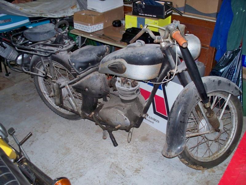 Motoconfort U46C année 1954 100_2419