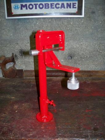 Outillage pour moteur 123 CM3 100_3410