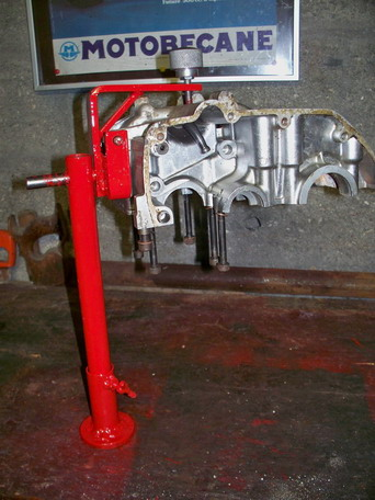 Outillage pour moteur 123 CM3 100_3412