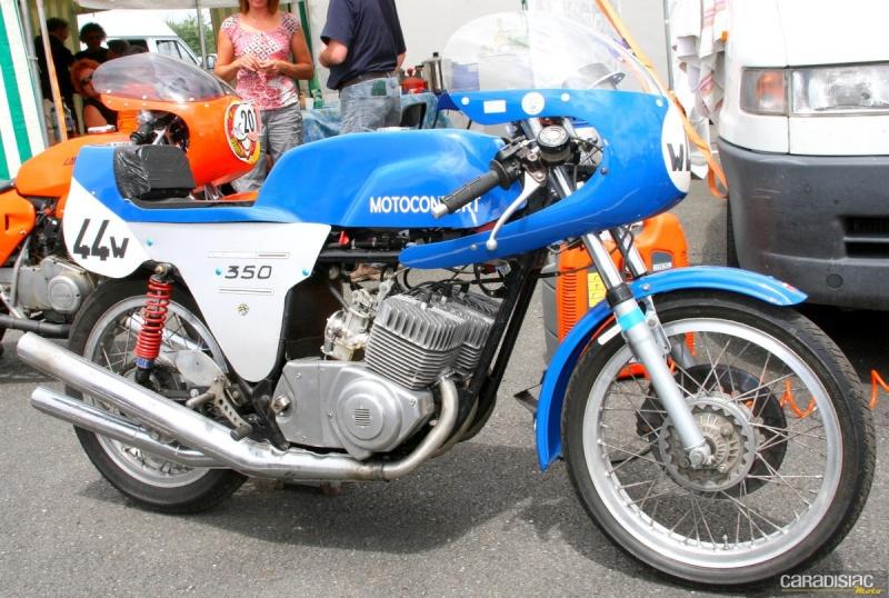 350 Motoconfort Modifiée Pf4-6211