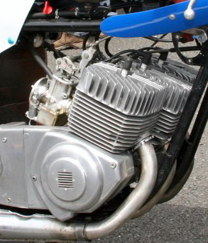 350 Motoconfort Modifiée Pf4-6212