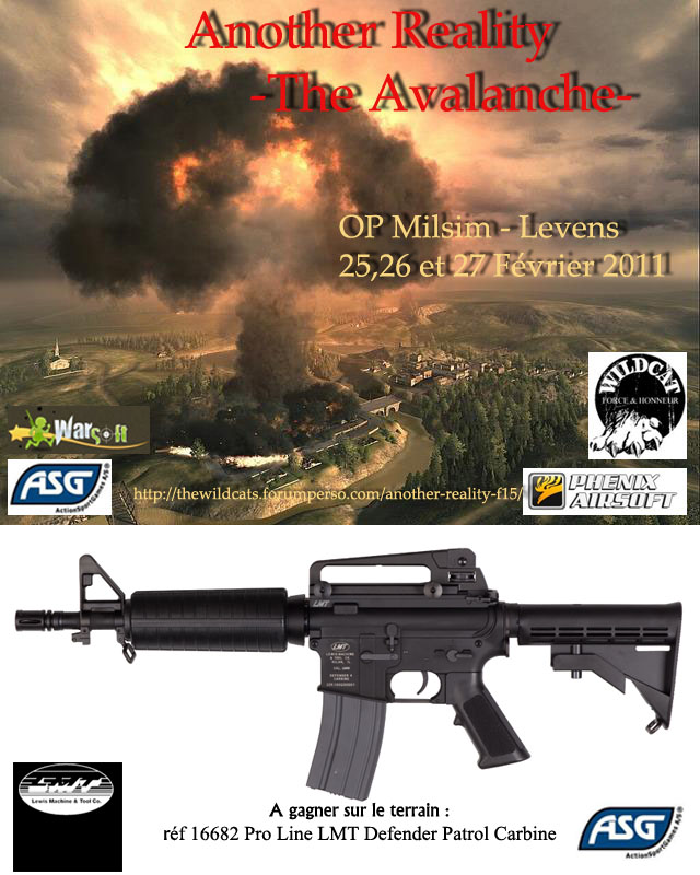Another Reality I 'The Avalanche' - OP Milsim sur Levens Sans_t24