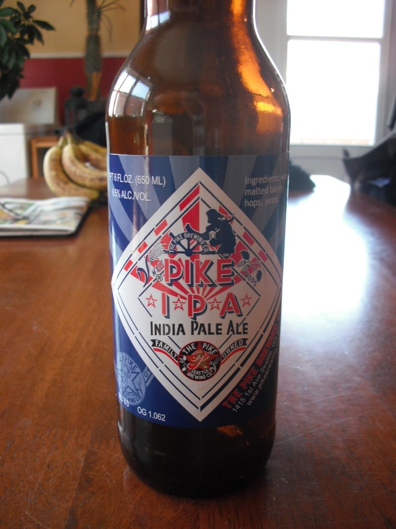 Hitachino nest Sweet Stout, Victory Prima Pils et Pike brewing IPA Dagus_14