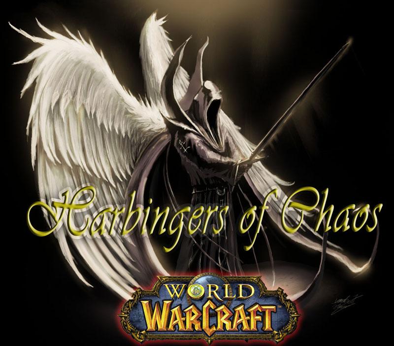 Guilda Harbingers of Chaos
