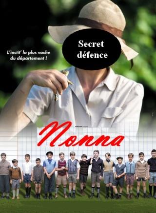 Un film sur cissy Nonna10