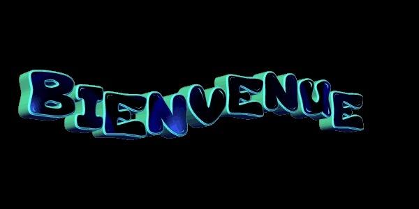 New Bienve11