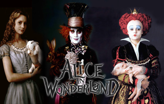 alice au pays des merveille Alice-10