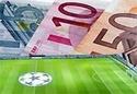 Torneios a dinheiro €