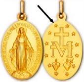 ATTENTION !!! De fausses Médailles miraculeuses circulent partout! Mail10