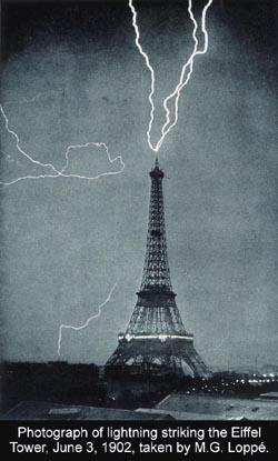 HAARP ! L'ARME ULTIME DES ETATS-UNIS Paris_10