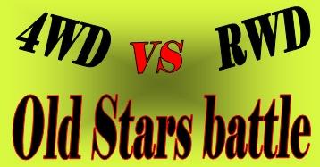 [One Night FM3] Old stars mini championship Logo_c10