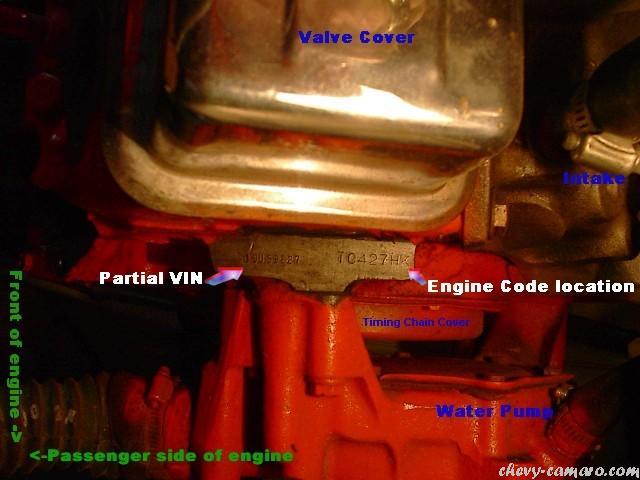 infos moteur ??? Engine10