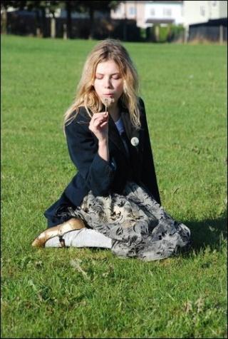 Hannah Murray es Alyssa Hangmoore N9607210