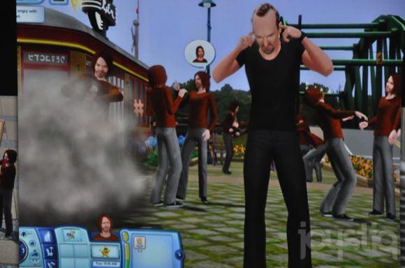 Dominado Os Sims - Portal Simsdo50