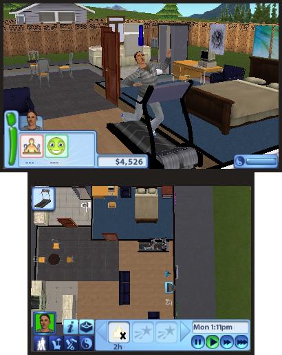 Dominado Os Sims - Portal Simsdo62