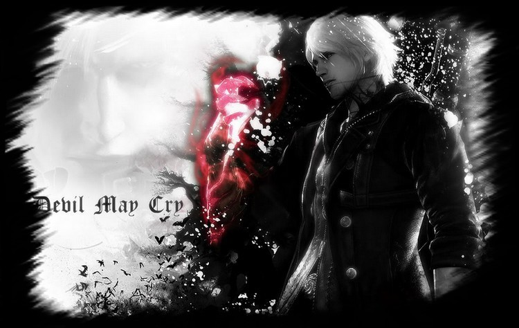 Devil May Cry Awakening