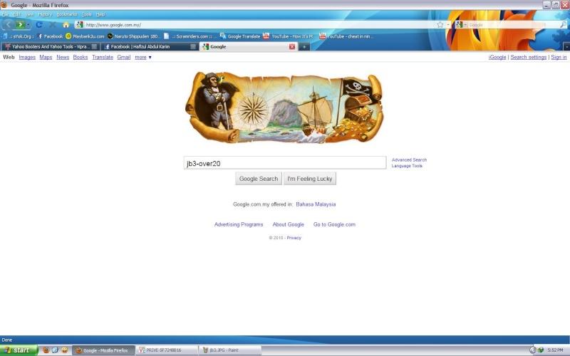 Search Forum JB3 Dari Google. Jb3_fo10