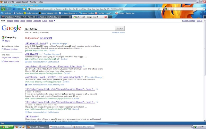 Search Forum JB3 Dari Google. Jb3_fo11