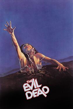 La trilogie Evil Dead 110