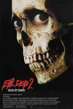 La trilogie Evil Dead 211