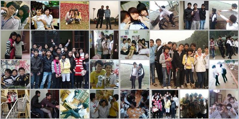 c1 family always in my heart