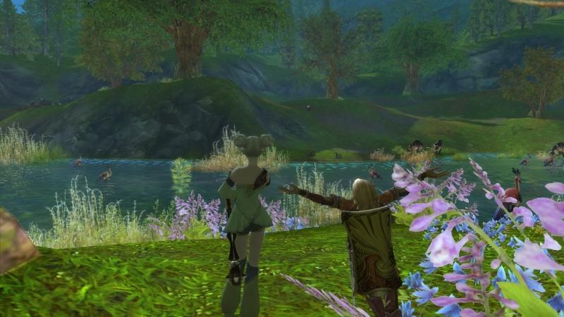 AION Screenshots Aion0011